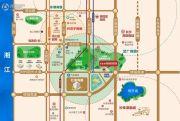 碧桂园・南城首府交通图