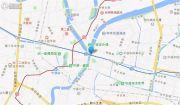 宁波新世界交通图