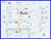 万科金域广场规划图