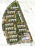 招商花园城规划图