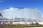 建业凯旋广场外景图