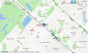碧海君庭交通图