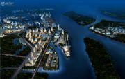 港航中心规划图