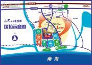 陆丰碧桂园交通图