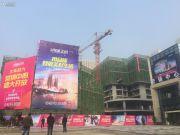 天嘉南城金街实景图