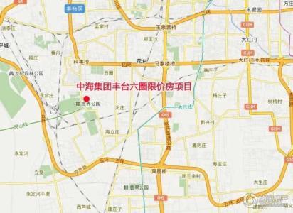 御景春天-楼盘详情-北京腾讯房产
