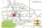 兴宁碧桂园交通图