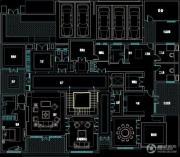 九章别墅0平方米户型图