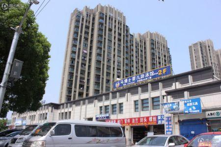上海金山万达广场