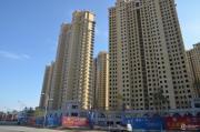 天元蓝城实景图