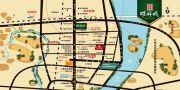 顺祥城交通图