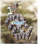 龙光水悦龙湾规划图