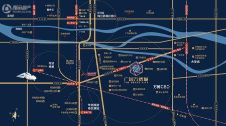 广晟万博城
