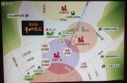 碧桂园半山龙庭交通图