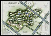 翰林御景规划图