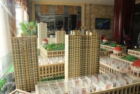 昌黎东融中心城