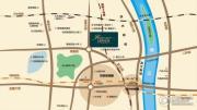 名家翡翠花园交通图