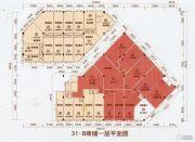 桂林恒大广场0平方米户型图