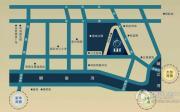 尚湖轩交通图