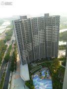 中惠国际金融中心实景图