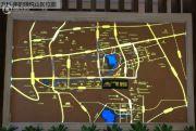 万科・美的 璞悦山交通图