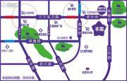 恒大丁香郡规划图