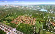 鸿坤・罗纳河谷规划图