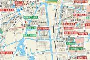 华府国际广场交通图