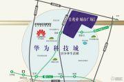 佳兆业城市广场交通图