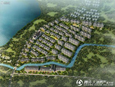 恒大香湖左岸