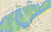 富力江湾新城规划图
