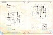 金海南城首座0室0厅0卫128平方米户型图