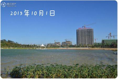 淄博绿城・百合花园