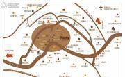 戴斯大卫营交通图