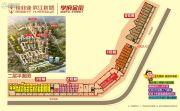 佳兆业滨江新城规划图