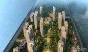 永定河孔雀城美丽园外景图