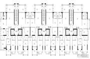 泰安・锦绣江南花园134--182平方米户型图