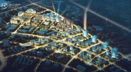首开万科城市之光