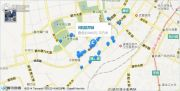 润园翡翠城交通图