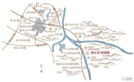清水湾梧桐墅