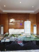 中信南航大厦实景图