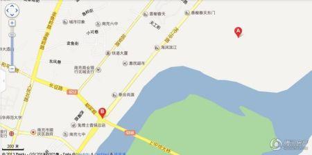 蓝光COCO香江