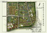 御珑国际城规划图