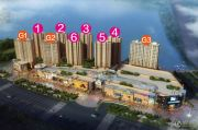 梦享城规划图