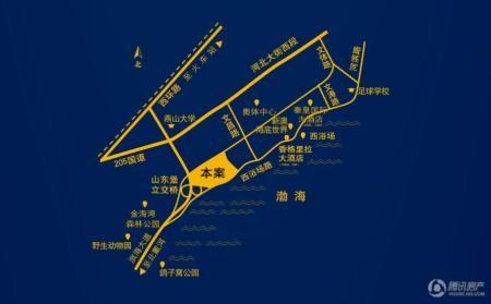 金梦海湾1号