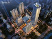 时代未来之城效果图