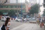 中国铁建梅溪青秀配套图