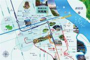 碧桂园招商凤凰城交通图