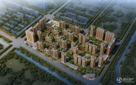 首开华润城-楼盘详情-北京腾讯房产