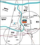 书香世家交通图